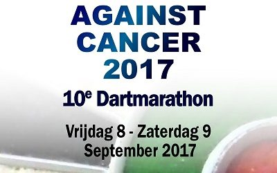 Darts Against Cancer 2017