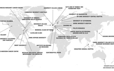 Het Movember Global Action Plan 3 (GAP3): Een wereldwijd onderzoek naar 'active surveillance'. Hoe staat het nu met?