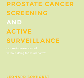 Promotie Leonard Bokhorst